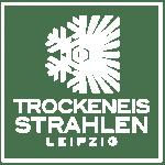 Trockeneisstrahlen in Leipzig Logo