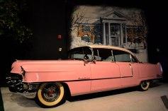 Pink Cadillac von Elvis