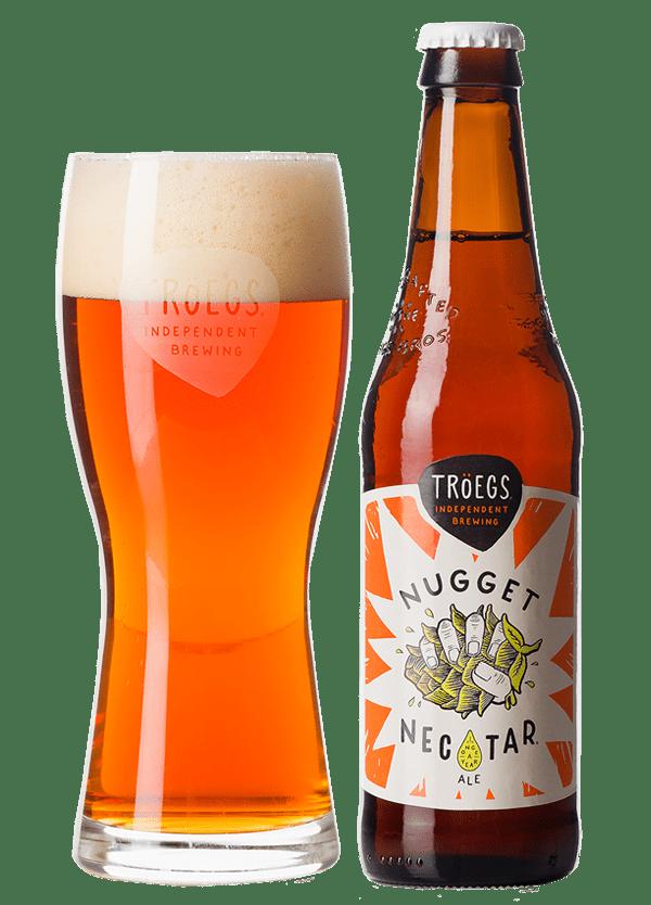What Fresh Hop Beer
