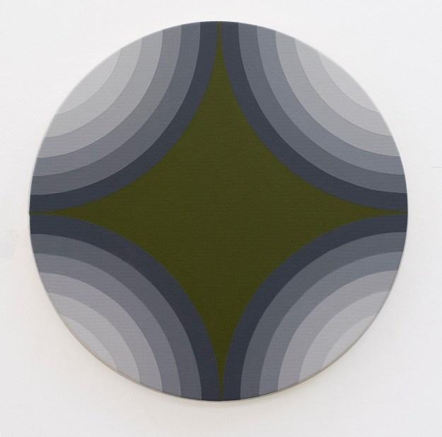 4 Circles Make A star, Strandgade revisited