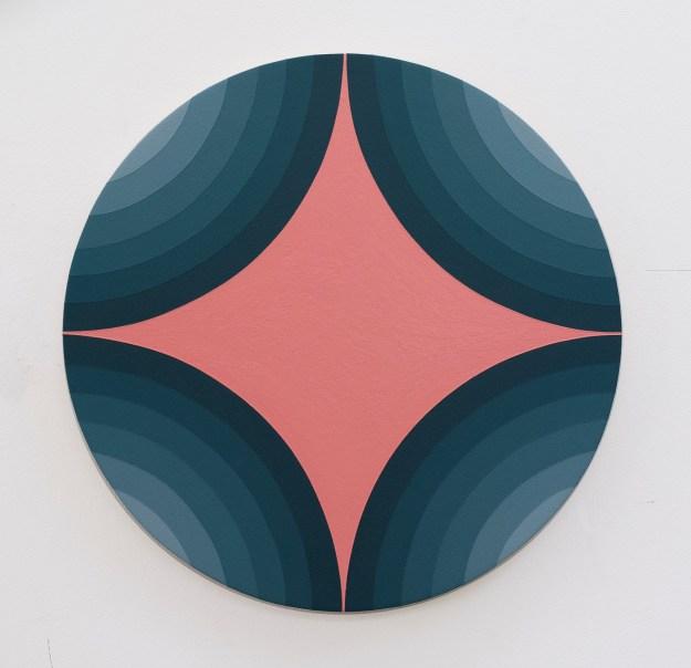 4 Circles Make A star_blueversion_chickenSkin
