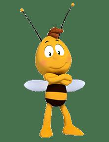 Die Biene Maja  Trtsch Verlag