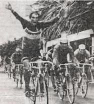 1972 VILMO FRANCIONI