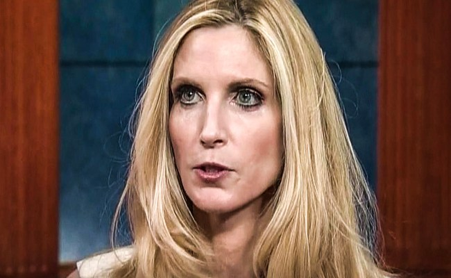Ann Coulter Is Now Coaching Democrats On How Defeat Trump