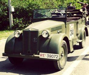 Fiat 508CM Trofmash