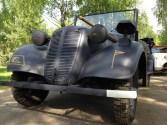 Tatra 57K 1941 наши дни