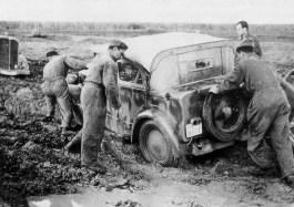 Fiat 508CM Архив