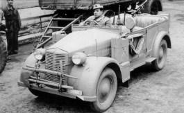Fiat 508CM 1939