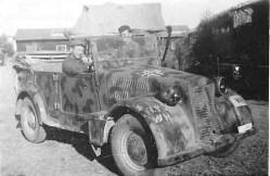 Fiat 508CM 1939 архив