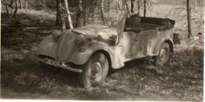 Tatra 57K 1941 архив