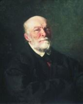 Nikolay Pirogov