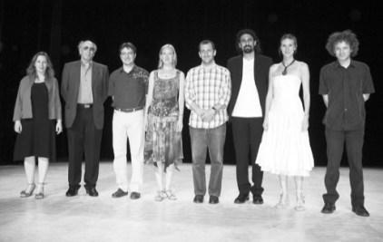 Clôture du 1er Festival du Film Court de Castres