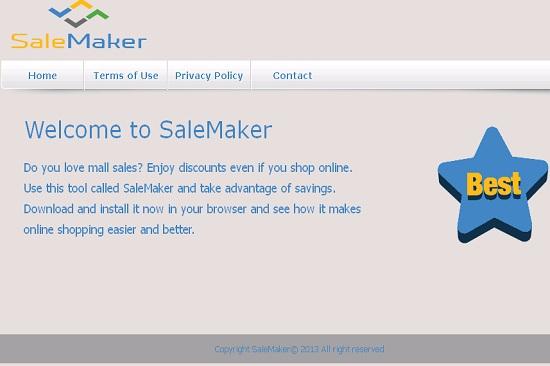 SaleMakeradw