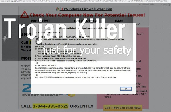 how to get rid of mackeeper pop ups in firefox
