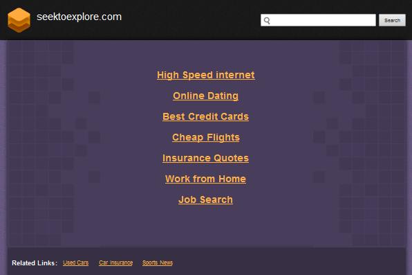 seektoexplore.com