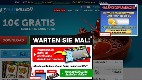 Ads by Zombie News