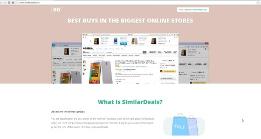 SimilarDeals