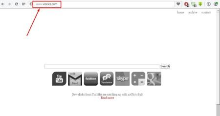 ViceIce.com