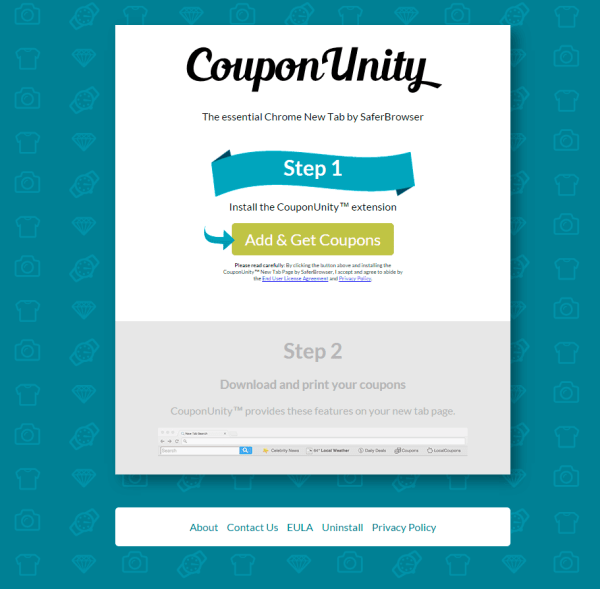 CouponUnity