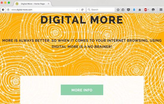 Digital More