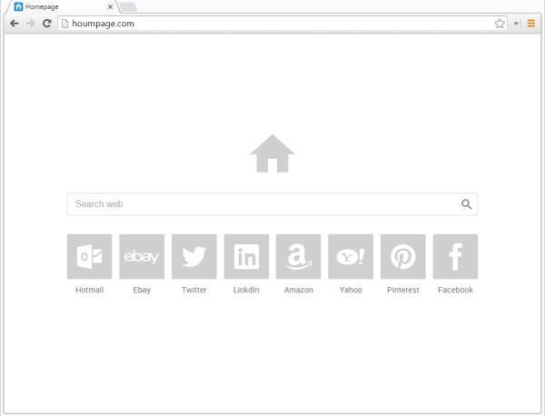 Houmpage.com