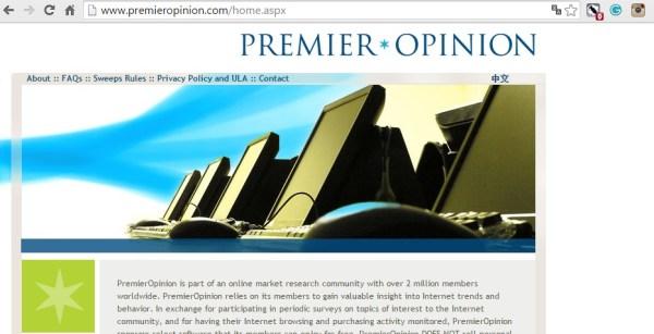 PremierOpinion