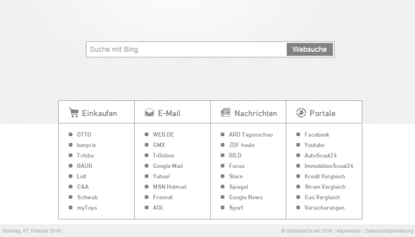 Startseite24.net