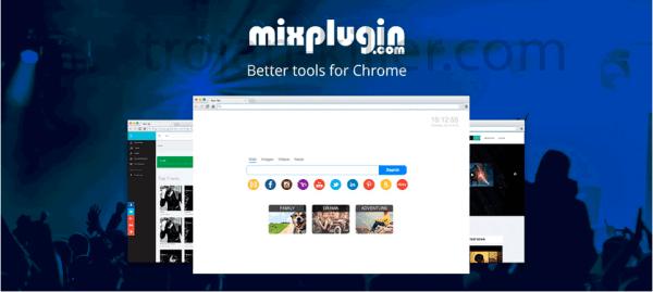MixPlugin