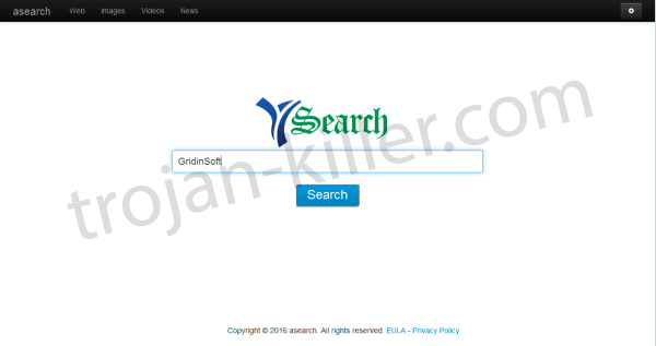 remove Asearch.online