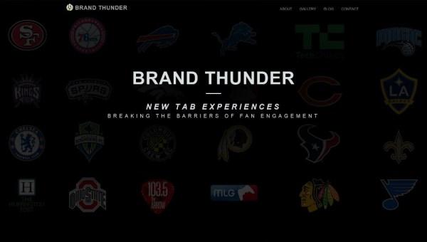 remove Brand Thunder virus