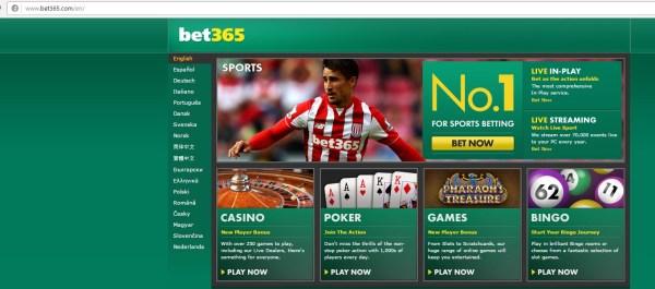 remove bet365.com
