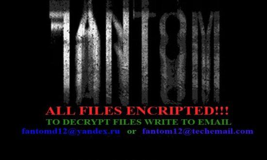 fantom-ransomware