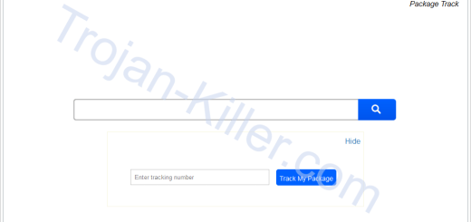 How to remove Search.searchpackaget.com hijacker