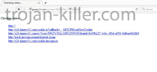 remove 2infoblog.net virus