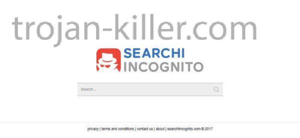 remove searchiincognito.com virus