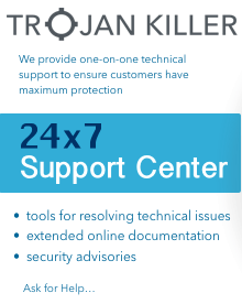 Support Service Center