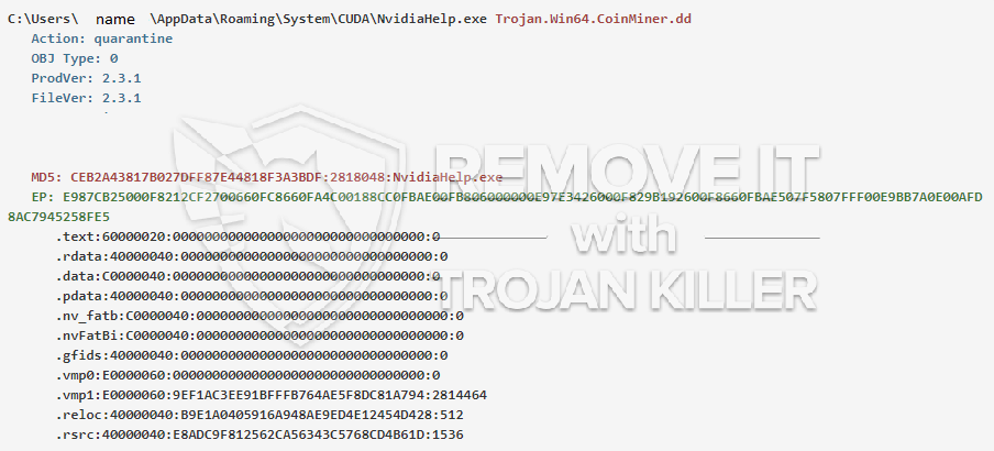 how to get rid of csrss exe trojan