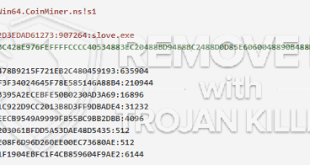 Slove.exe trojan removal tool