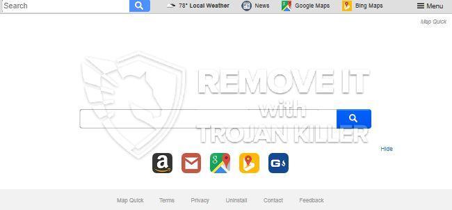 remove Search.searchmapq.com virus