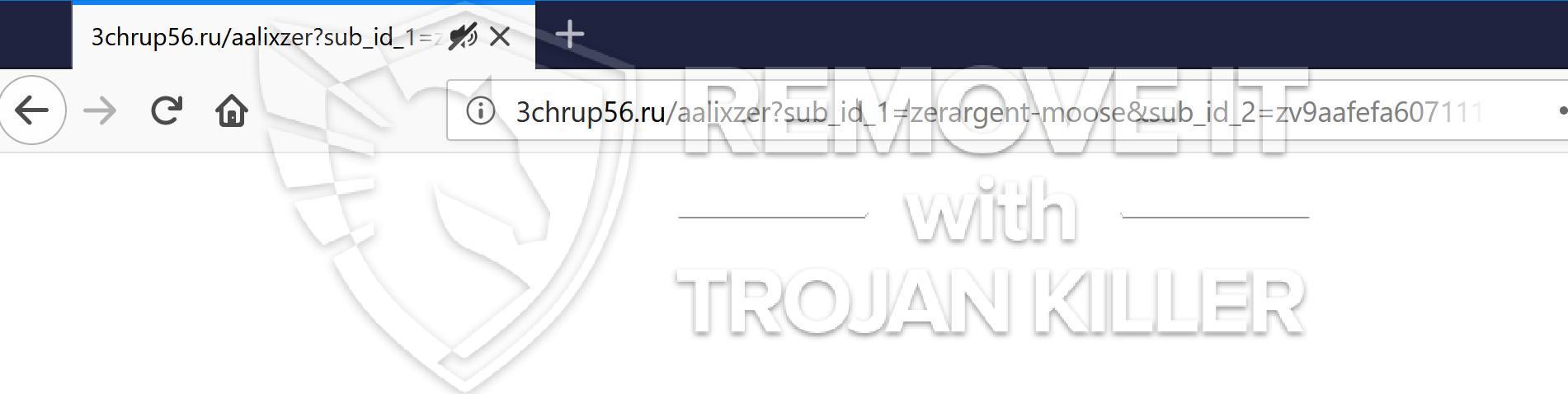 remove 3chrup56.ru virus