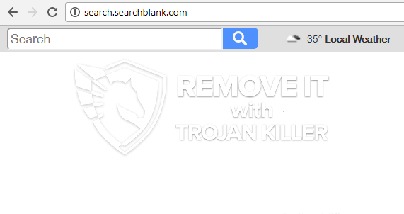 remove Search.searchblank.com virus