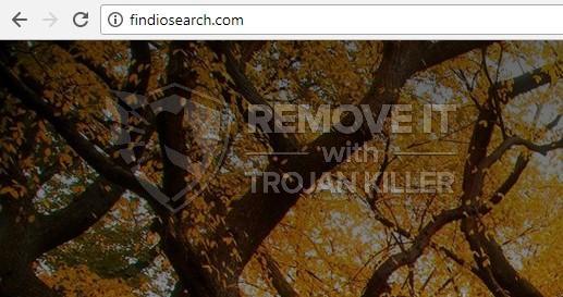 remove Findiosearch.com virus