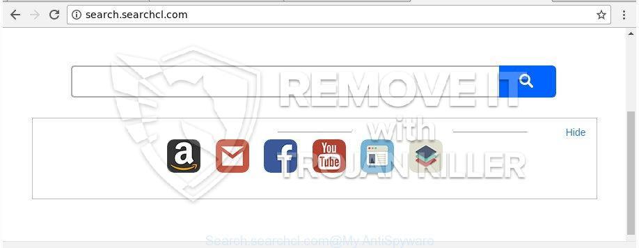 remove Search.searchcl.com virus