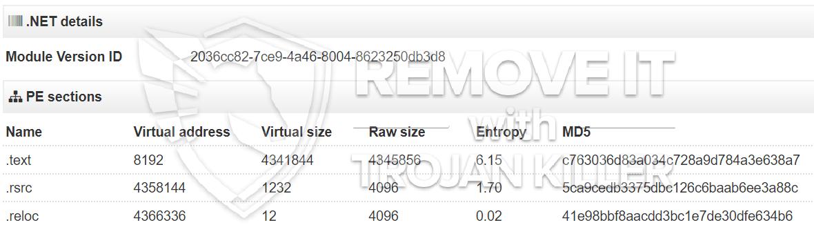 remove Ready.exe virus