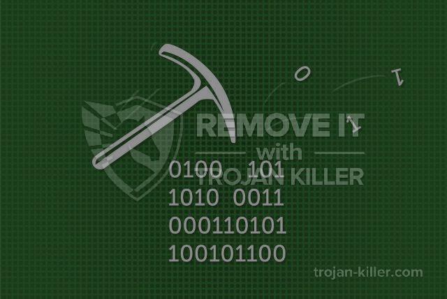 remove RiskTool.BitMiner virus