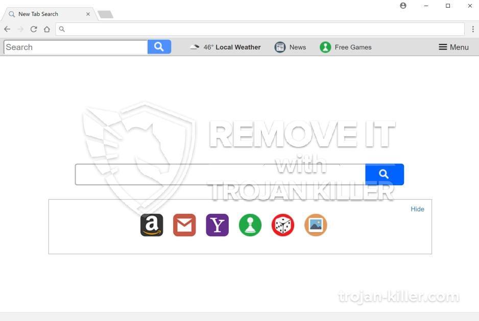 remove Search.searchw3w.com virus