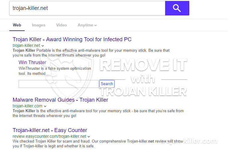 remove Search.alivesearch.com virus