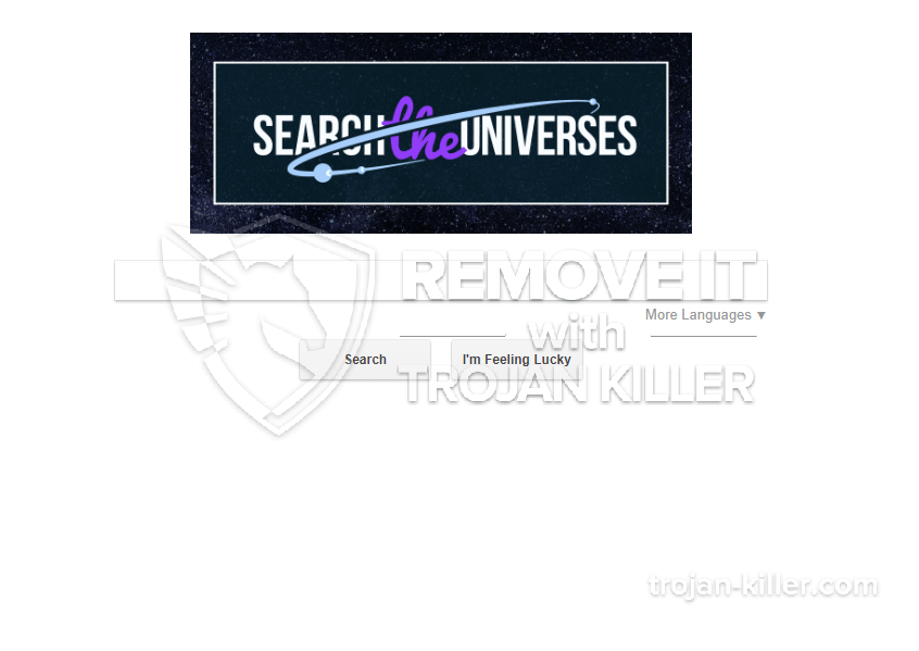 remove Search.searchtheuniverses.com virus