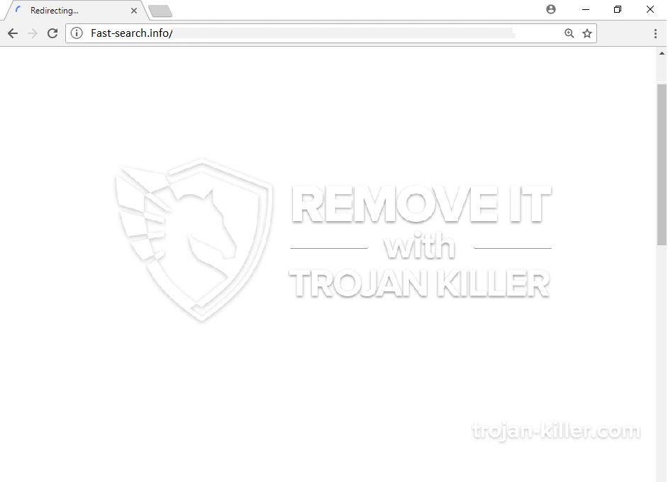 remove Fast-search.info virus
