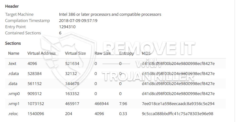 remove Omsrcz.exe virus